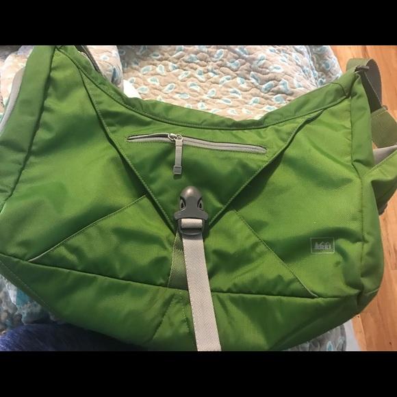 REI Handbags - REI Co-op Balance Gym Bag - Women s 161504855a0d1